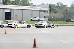 Drifts (Find The Apex) Tags: nolamotorsportspark nodrft drifting drift cars automotive automotivephotography nikon d800 nikond800 nissan 240sx nissan240sx s13 tandemdrift tandem tandemdrifting tandembattle