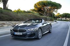 BMW M850i xDrive Convertible_20 (CarBuyer.com.sg) Tags: bmw m850i xdrive convertible 8 series march 2019