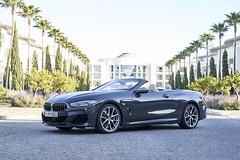 BMW M850i xDrive Convertible_17 (CarBuyer.com.sg) Tags: bmw m850i xdrive convertible 8 series march 2019