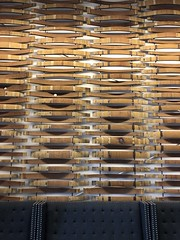 Emeritus Vineyards (sarahstierch) Tags: emeritusvineyards pinotnoir winery sonomacounty california sebastopol barrel staves wine