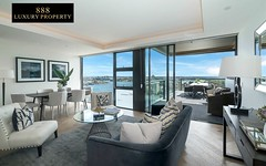 1406/88 Alfred Street, Milsons Point NSW