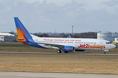 G-JZHK Boeing B737-8MG Jet2 Holidays Stansted 02nd March 2019 (michael_hibbins) Tags: gjzhk boeing b7378mg jet2 holidays stansted 02nd march 2019 aeroplane aerospace aircraft aviation airplane air aero airfields airport airports civil commercial passanger passenger jet jets g british britian uk united kingdom europe european