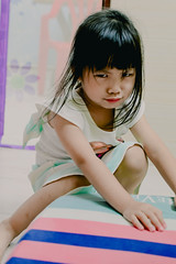 Adorable (Zero'sPhoto) Tags: portrait child cute adorable 人像 小孩