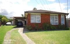 36 Yoogali Street, Merrylands NSW