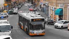 AMT 4578 (Lu_Pi) Tags: amt genova bus autobus bredamenarinibus bmb m231mu amtgenovalinea67 sanfruttuoso camaldoli