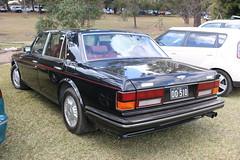 1989 Bentley Turbo RL (jeremyg3030) Tags: 1989 bentley turbo rl cars british