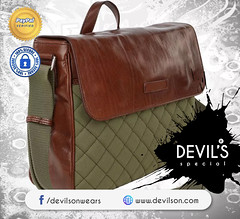 Go-to-your-office-with-our-beautiful-leather-laptop-bag (devilsondotcom) Tags: laptop bags genuine real pure office bag officebag