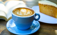 877590 (andini142) Tags: coffee latte