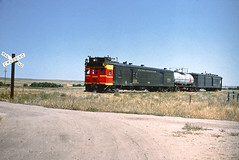CB&Q PMC 9768 (Chuck Zeiler 52) Tags: cbq pmc 9768 burlington railroad gaselectric campstool train alchione chz