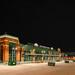 Tailgate Village, Lambeau Field, Green Bay, Wisconsin