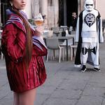 Napoli fashion on the road - Serro Croce birra artigianale