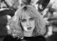 Audrey (Dee McEvoy) Tags: belfast portrait