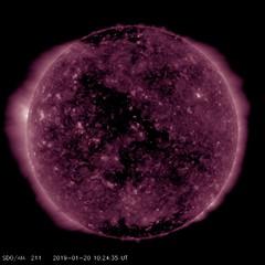 2019-01-20_10.30.14.UTC.jpg (Sun's Picture Of The Day) Tags: sun latest20480211 2019 january 20day sunday 10hour am 20190120103014utc