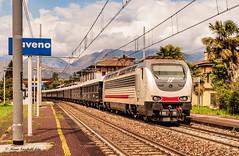 Orient Express sul Sempione (BR50 3673) Tags: orientexpress ferroviadelsempione ferroviamilanodomodossola treni bahn baveno novara italia locomotive mariosacchellifoto mariosacchelli