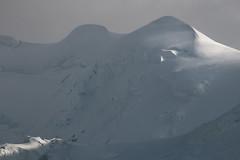 Grande et Petite Bosses (luigig75) Tags: landscape mountains grandebosse petitebosse chamonix mont blanc monte bianco montagne snow minimalistic summer 2018 france 70d canon tam tamronsp150600mmf563divcusd