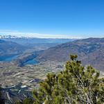 2019-03-29 03-31 Südtirol-Trentino 055 Caldonazzo-Lochere, Pizzo di Levico thumbnail