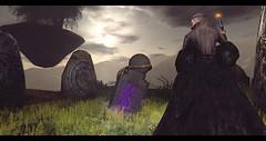 (휘영+미정) Tags: elf enchantment ravenbell elvenking 00 zero fantasy