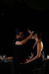 DSC05066 2 (David D. Corona) Tags: make up maquillaje beauty belleza woman man