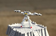 Build instructions on my YouTube Channel (ControlAltBrick) Tags: lego mech tutorial instructions guide mecha robot build moc mecabricks blender eevee controlaltbrick ctrlaltbrick