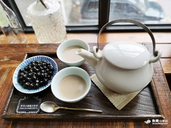 【高雄苓雅】永心鳳茶 Yonshin Tea & Cake Selection Bar