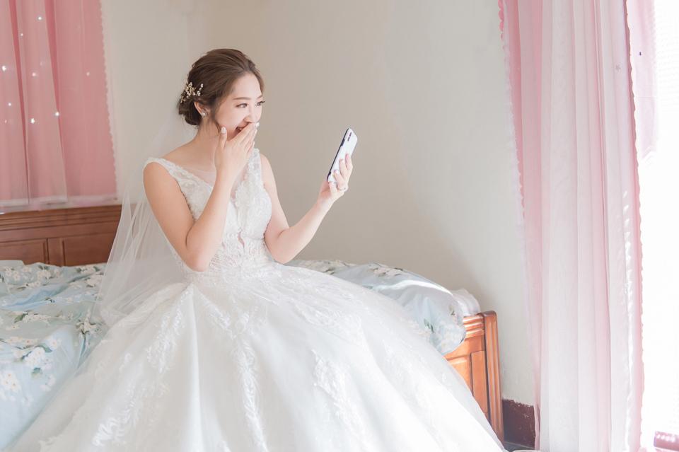 台南婚攝 東東永大館 T & W 023