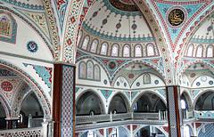 Külliye Moschee (werner boehm *) Tags: wernerboehm manavgat turkey architecture