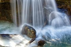 cascade DSC02431 (Ludo_M) Tags: ain water longexposure nature cascade france