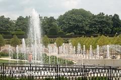Longwood Gardens Summer 2017 (273) (Framemaker 2014) Tags: longwood gardens kennett square pennsylvania united states america