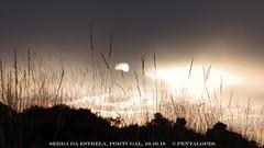 Beautiful Sunrise, Serra da Estrela, Portgal (Unedited) (Pentalopes) Tags: sunrise portugal serradaestrela montanha paisagem céu dramatismo prnpppserradaestrela