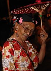 China Street photography