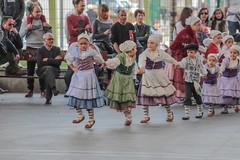 Folklore, Danzas , Laudio - 2019 #DePaseoConLarri #Flickr -45 (Jose Asensio Larrinaga (Larri) Larri1276) Tags: 2019 folklore danzas dantzak laudio llodio arabaálava araba álava basquecountry euskalherria eh tradiciones