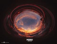 """THE TWISTED METRO"" (Tobias ""K4PO"" Kurtz) Tags: metro exodus metroexodus 4agames 360° deepsilver gamescreenshots digitalart videogames gameart screencapture virtualphotography gamecapture pcgaming twisted gaming volga swamp sunset"