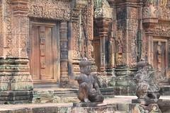 Angkor_Banteay Srei_2014_33