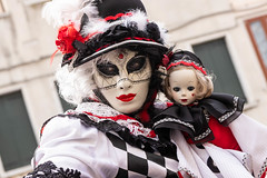 IMG_2373 (Matteo Scotty) Tags: canon 80d maschere carnevale di venezia 2019 campo san zaccaria