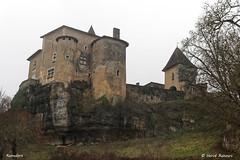 24 Valeuil - Ramefort XIII XV XIX (Herve_R 03) Tags: architecture castle château dordogne france aquitaine
