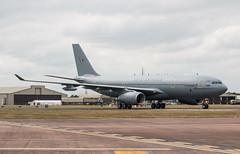 EGVA - Airbus Voyager KC2 - Royal Air Force - ZZ341 (lynothehammer1978) Tags: egva ffd raffairford royalinternationalairtattoo royalairforce raf zz341 airbusvoyagerkc2