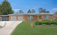 54 Downes Crescent, Currans Hill NSW