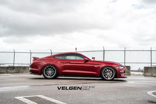 Flickriver Photoset 18 Mustang Velgen Wheels Light Weight
