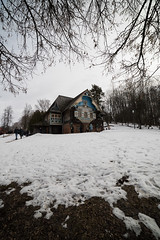 IMG_7510 (Luck-o-matic) Tags: масленица смоленск весна россия фленово smolensk russia spring