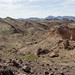 Geology Landscape: Ridges