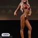 Bikini Overall Nicole Bates