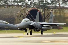 AF00-3004 McDonnell Douglas F15-E (PaulHP) Tags: f15e f15 strike eagle mcdonnell douglas raf usaf lakenheath suffolk af0003004 3004