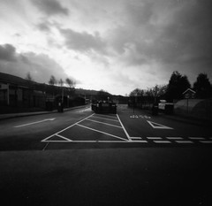 Albion Colliery 23rd June 1894 290 men and boys killed (Christopher M Hight) Tags: claddgell pit disaster zero 2000 pinhole ilford panf50 120 film