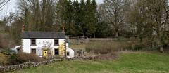 Youlgrave Cottage (jayteacat) Tags: hoywelllaneyoulgrave youlgreave youlgrave cottage derbyshire nikond810 peakdistrict whitepeak
