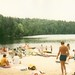 Glen cannon Resort - Beach on Mississagagon Lake