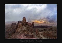 Roques de García (MC--80) Tags: parque nacional del teide tenerife roques de garcía