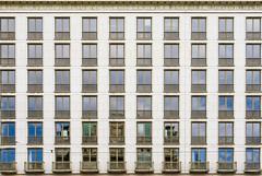 Window Patterns (CoolMcFlash) Tags: abstract building architecture pattern facade fujifilm xt2 vienna lines windows abstrakt gebäude architektur muster linien fassade fenster wien fotografie photography xf18135mmf3556r lm ois wr city stadt