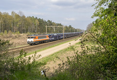 Holten 20190414 RFO 1837 + Gefco (NS441) Tags: