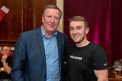 footballlegends_266 (Niall Collins Photography) Tags: ronnie whelan ray houghton jobstown house tallaght dublin ireland pub 2018 john kilbride