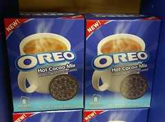 Oreo Hot Cocoa Mix (l_dawg2000) Tags: 2000s 90s albertsons food grocery hornlake kroger krogerremodel labelscar meats mississippi ms produce remodel remodeled retail retailconversion schnucks seessels supermarket unitedstates usa